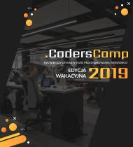 Patronat nad Coderscamp
